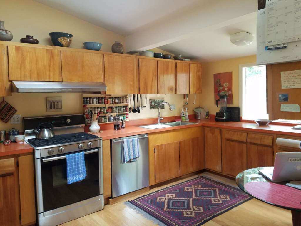 Kitchen Renovation Bethesda Maryland