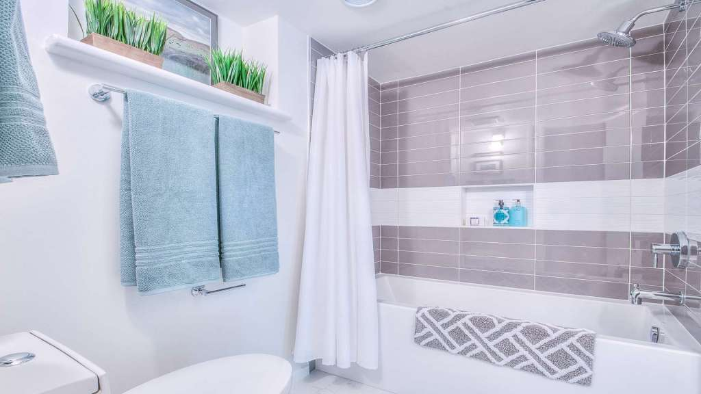 Bathroom Design Bethesda Maryland
