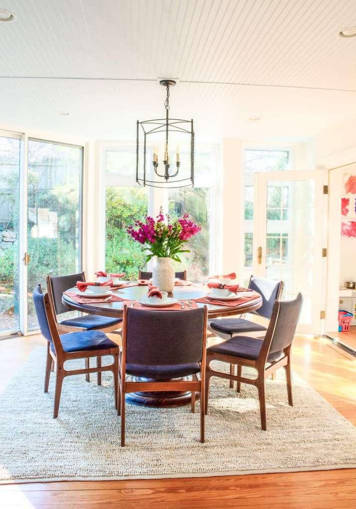 Dining Room Design 22207