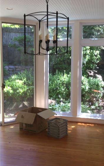Interior Design Arlington Virginia