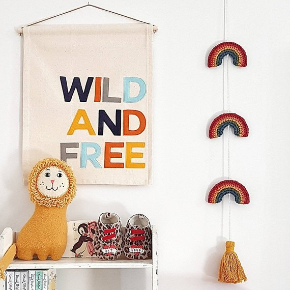 Inspired Finds For Your Little One