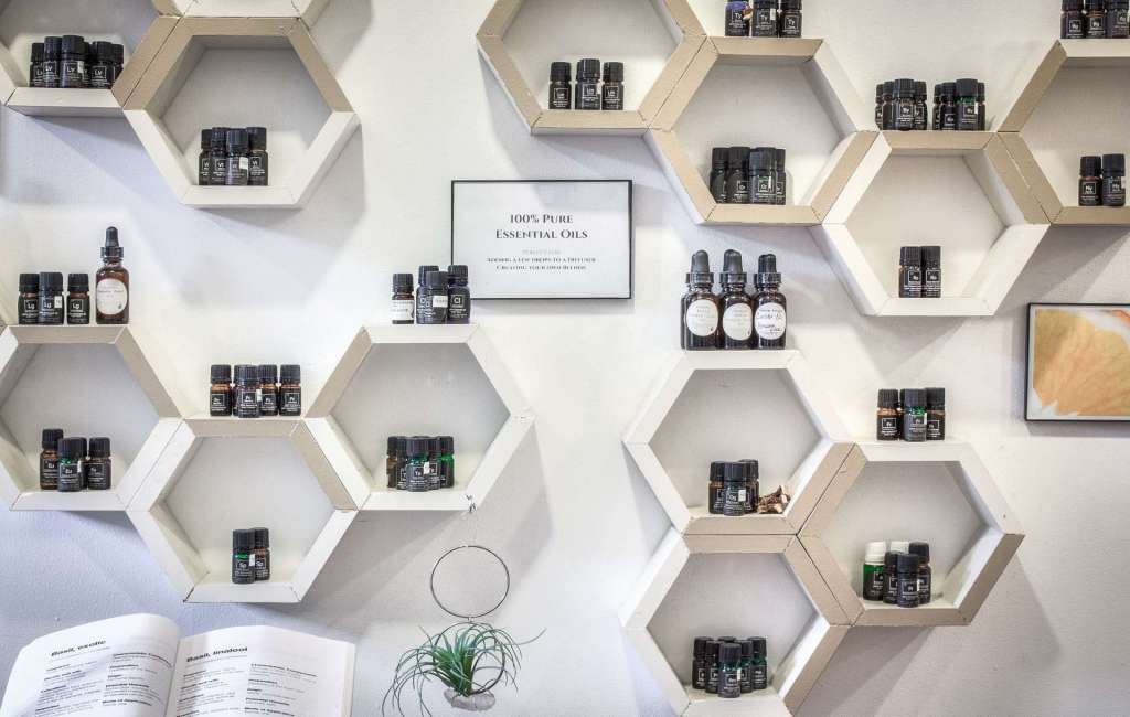 Local Spotlight: Anam Cara Apothecary