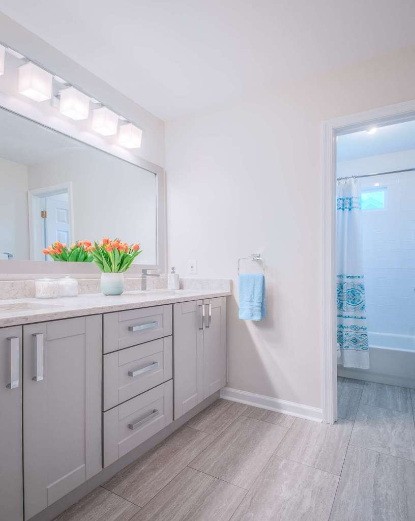 Bathroom Design New Market Maryland