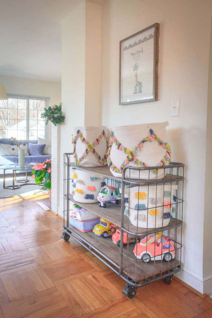 Design Solutions For Small Spaces
