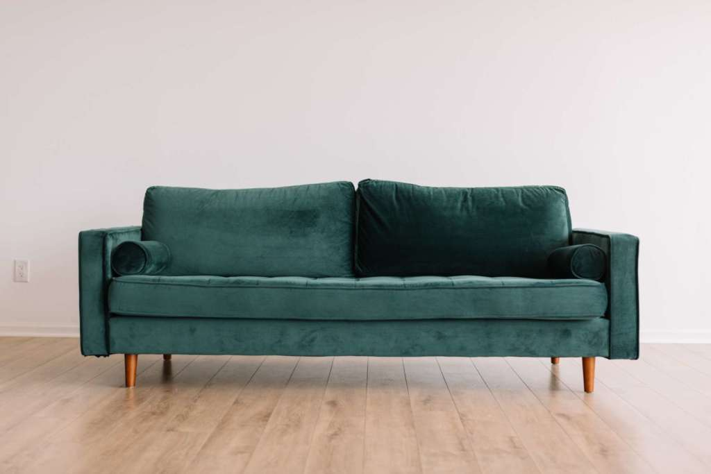 Interior Design Couch