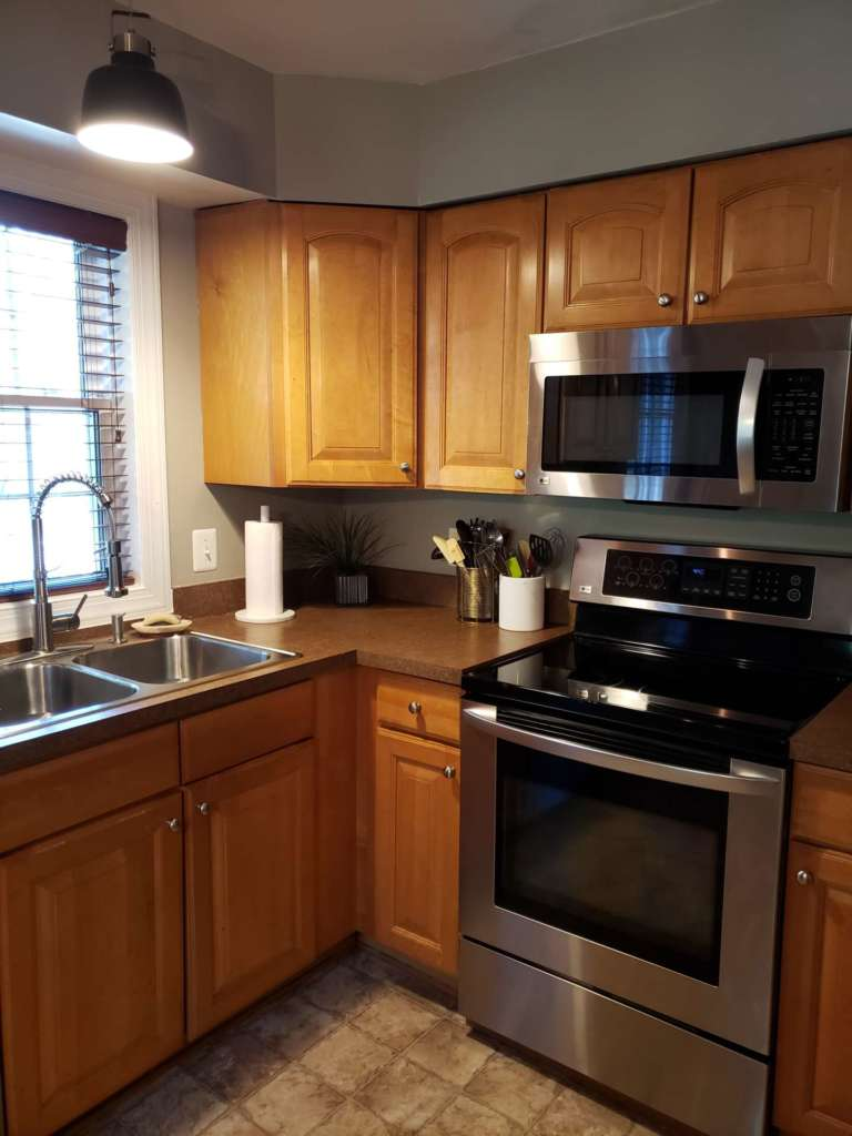 Kitchen Remodeling New Market Maryland