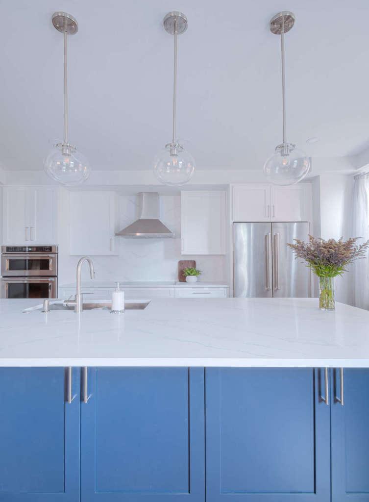 Kitchen Design Washington DC