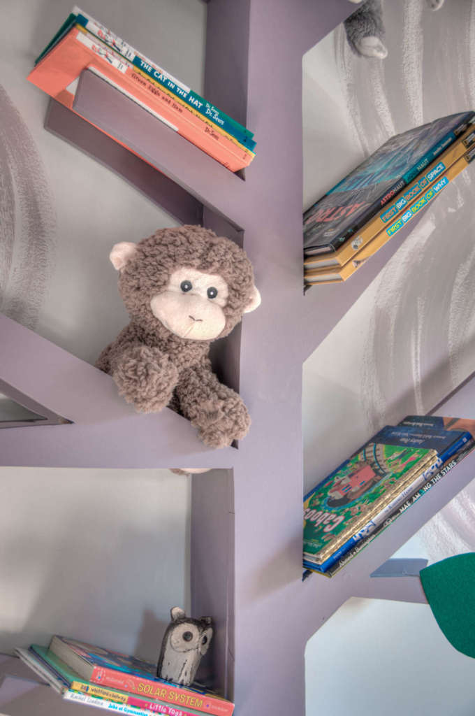 Kid's Room Design Frederick Maryland