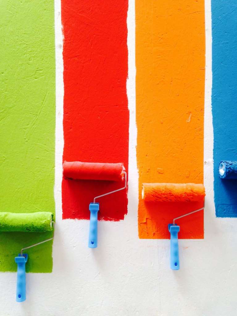 Psychological Effects of Color in Interior Design