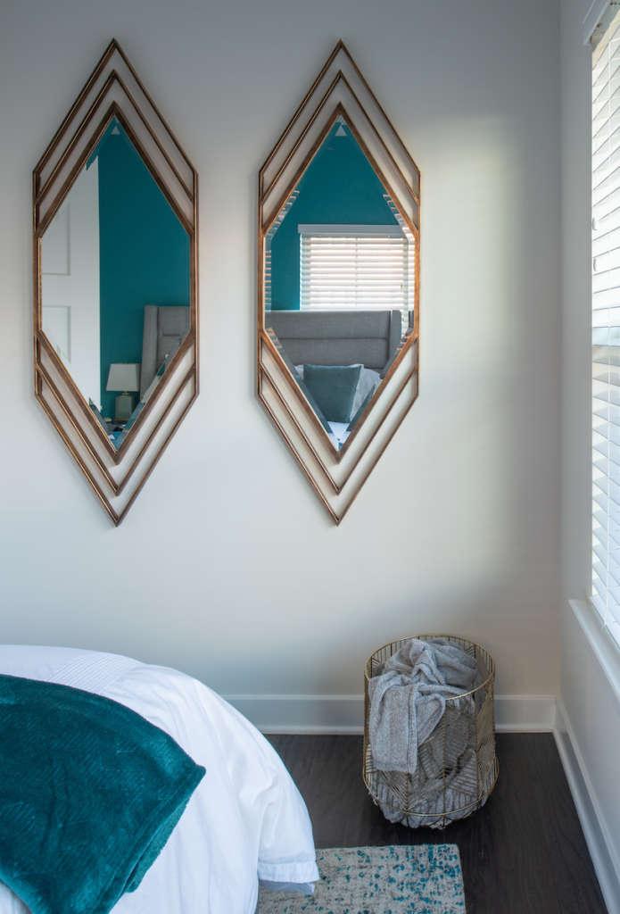 Guest Bedroom Design Washington DC