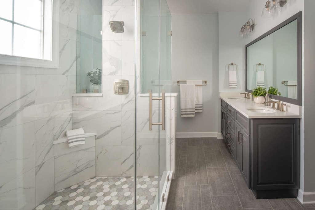 Bathroom Design Clarksburg Maryland