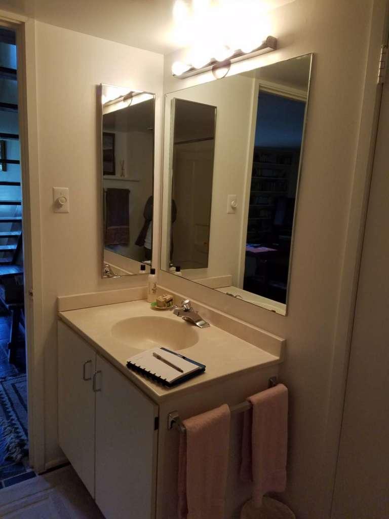 Bathroom Remodel Bethesda Maryland