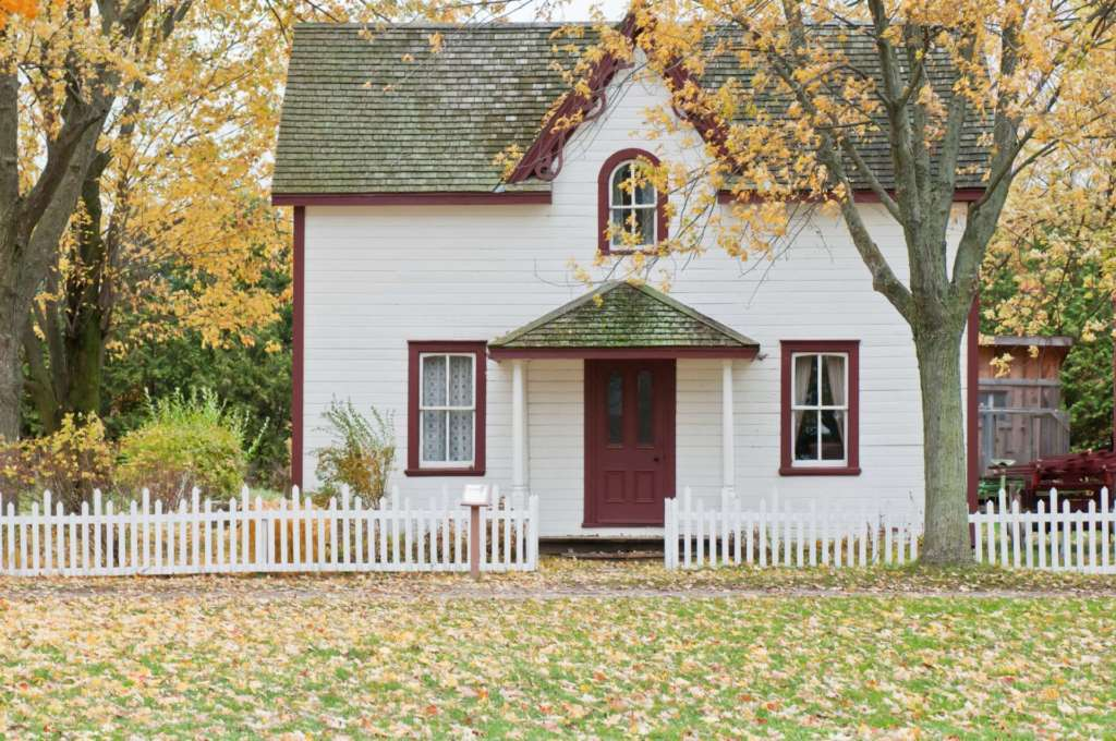 How to Modernize Your Outdated Home